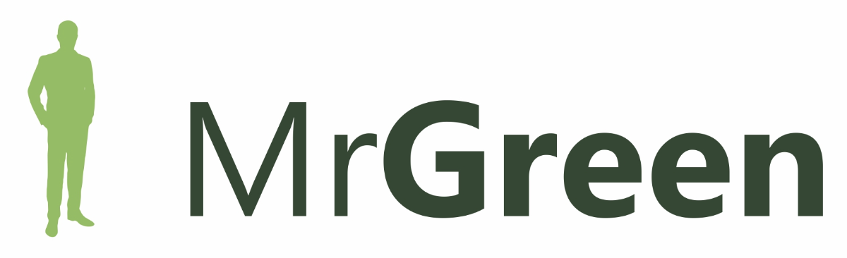 Mr Green Estate Agents Logo
